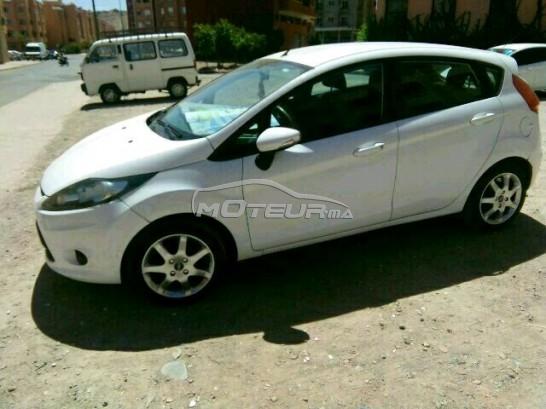 سيارة في المغرب FORD Fiesta Trend plus - 177920
