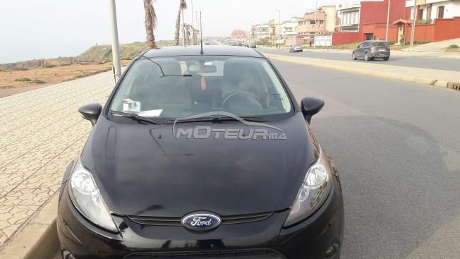 سيارة في المغرب FORD Fiesta 1.5 tdci trend - 212146