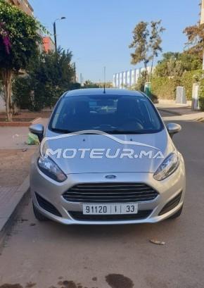 سيارة في المغرب FORD Fiesta - 334155