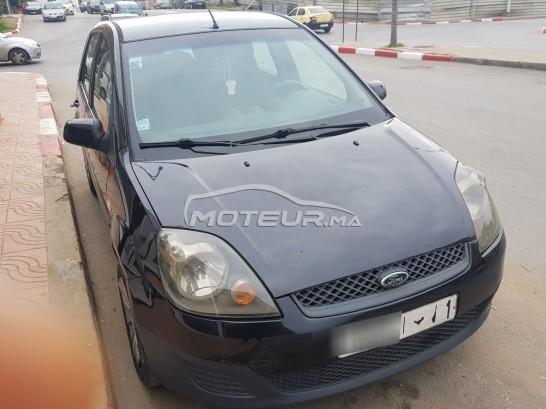 سيارة في المغرب FORD Fiesta - 251321