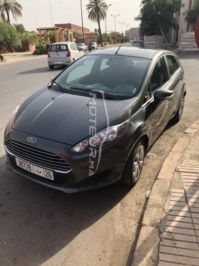سيارة في المغرب فورد فييستا - 229318