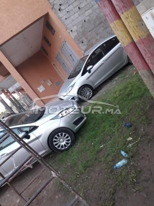سيارة في المغرب FORD Fiesta - 251836