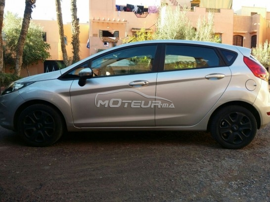ford fiesta occasion diesel maroc - annonces voitures