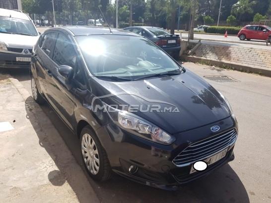 سيارة في المغرب FORD Fiesta Trend - 264014