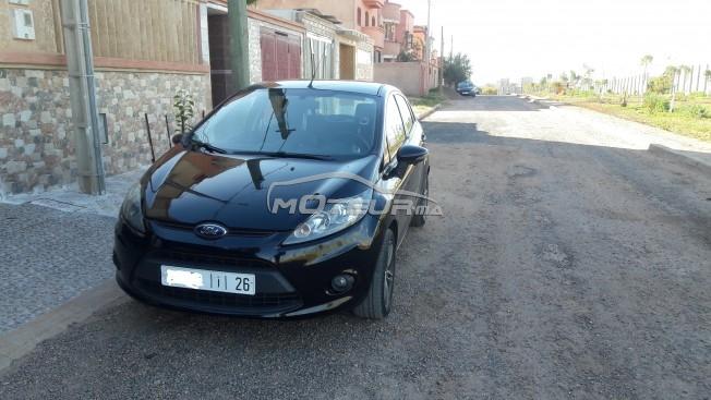 سيارة في المغرب فورد فييستا Trend - 214031