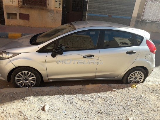 سيارة في المغرب فورد فييستا - 182267
