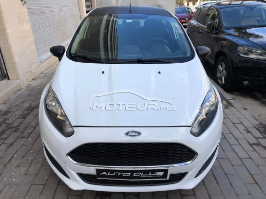 FORD Fiesta occasion