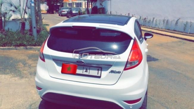 سيارة في المغرب فورد فييستا Titanium - 216026