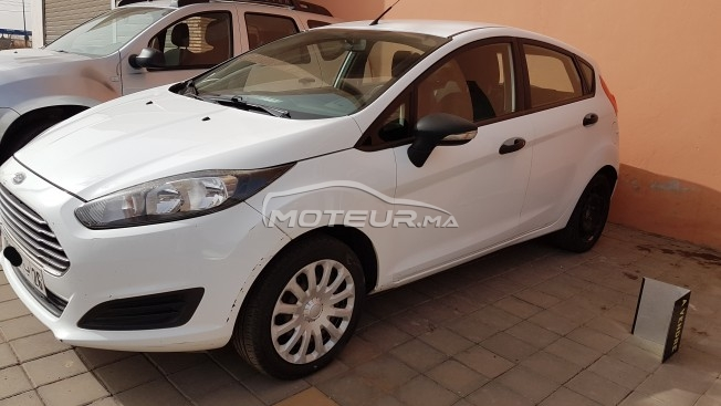 سيارة في المغرب FORD Fiesta Trend - 260906