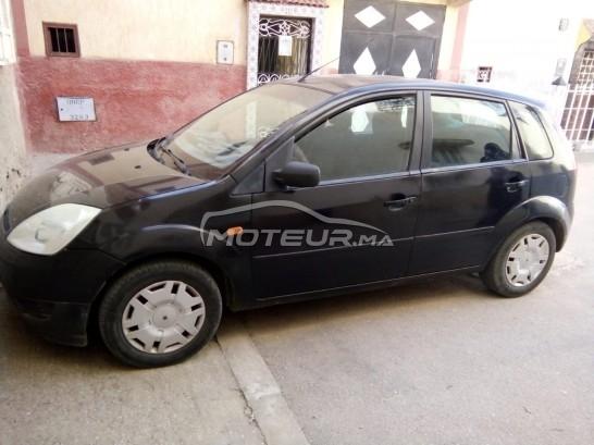 سيارة في المغرب FORD Fiesta Tdci - 261640