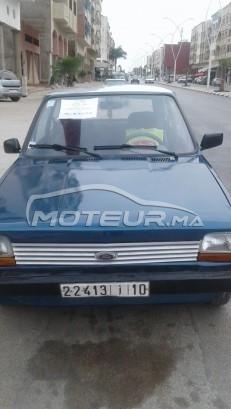 Voiture au Maroc FORD Fiesta - 233217