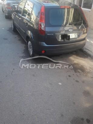 سيارة في المغرب FORD Fiesta - 239633