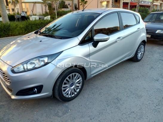 سيارة في المغرب FORD Fiesta Trend - 252273
