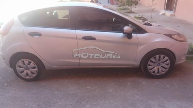 سيارة في المغرب FORD Fiesta 1.2 l - 201213