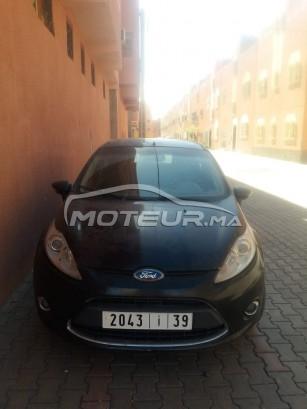 Voiture au Maroc FORD Fiesta - 233983