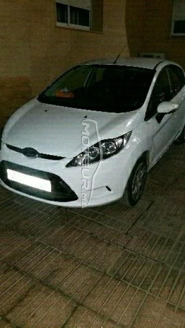 سيارة في المغرب فورد فييستا - 226132