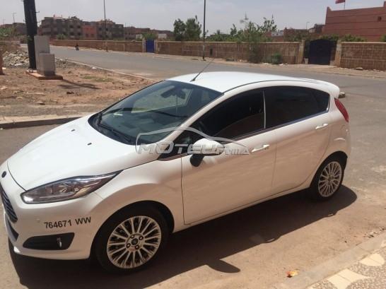 سيارة في المغرب FORD Fiesta Titanium - 177290