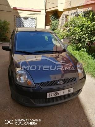 Voiture au Maroc FORD Fiesta Mk6 - 256205