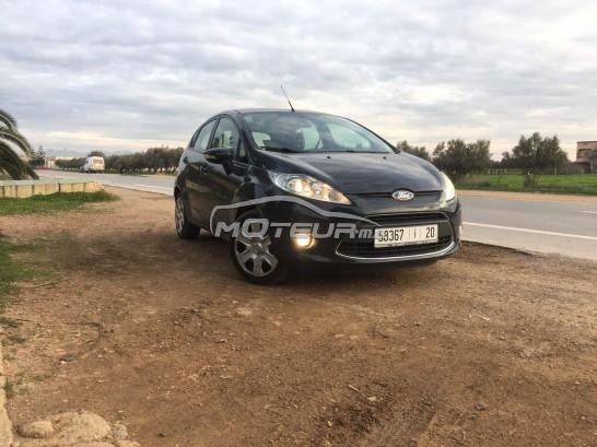 سيارة في المغرب FORD Fiesta Trend - 150355