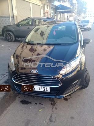 سيارة في المغرب فورد فييستا - 177222