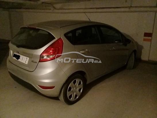 سيارة في المغرب فورد فييستا Trend - 203953