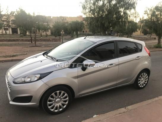 سيارة في المغرب FORD Fiesta - 249381