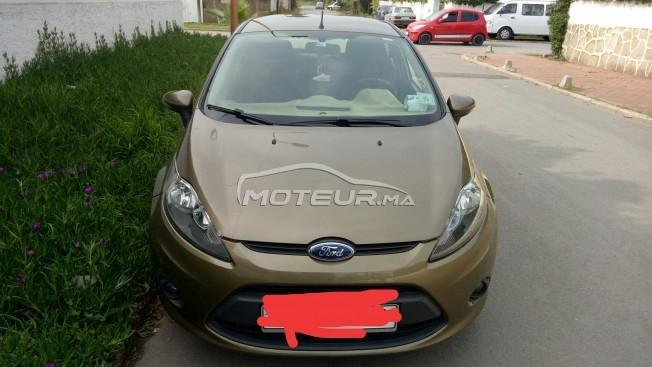 سيارة في المغرب FORD Fiesta 1,4 tdci - 255260