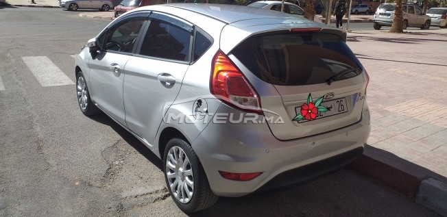سيارة في المغرب FORD Fiesta Trend plus - 259029