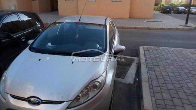 سيارة في المغرب FORD Fiesta Titanium - 245357