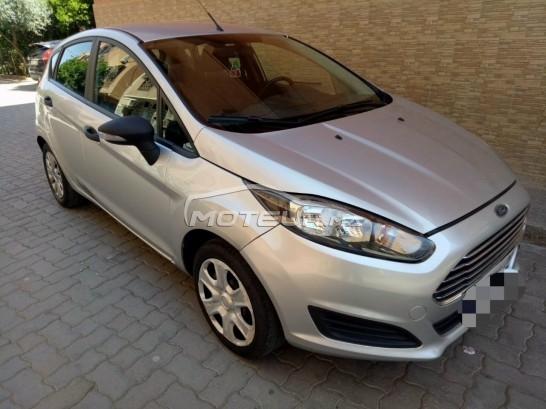 سيارة في المغرب فورد فييستا Trend - 225251