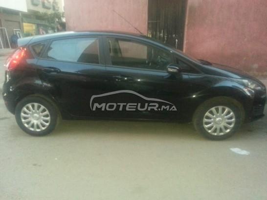 Voiture au Maroc FORD Fiesta - 259301