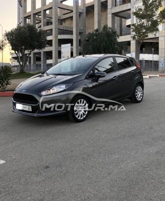 Voiture Ford Fiesta 2017 à tanger  Diesel