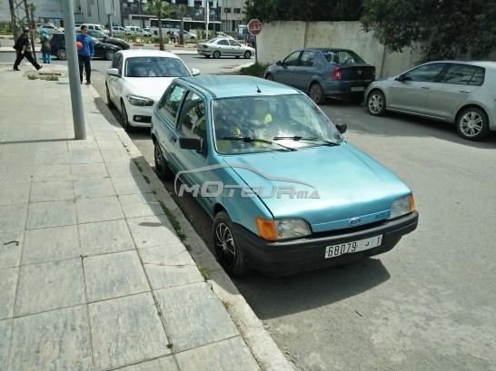 سيارة في المغرب FORD Fiesta - 218504