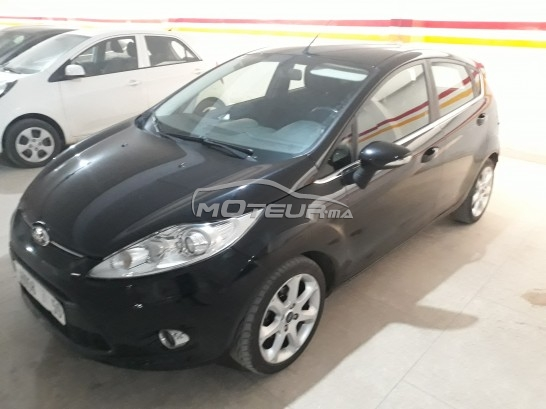 سيارة في المغرب فورد فييستا Titanum - 215467