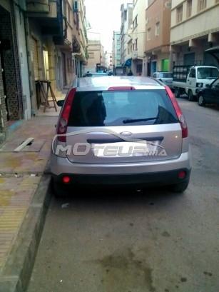 سيارة في المغرب فورد فييستا - 152396
