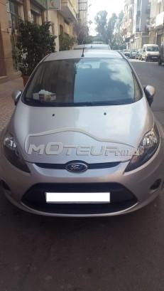 سيارة في المغرب FORD Fiesta - 201613