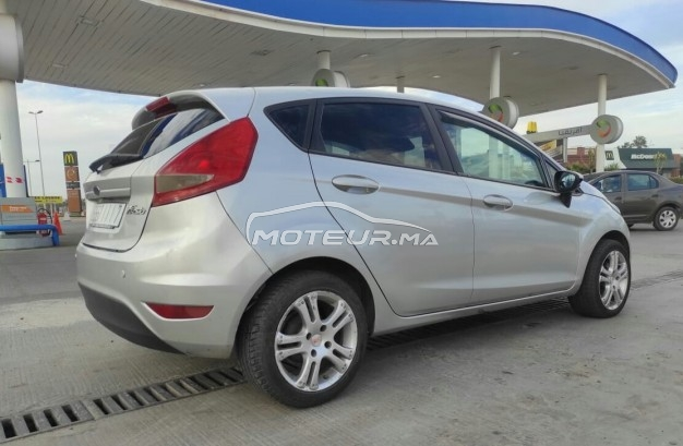 FORD Fiesta 1.4 tdci occasion 1109720
