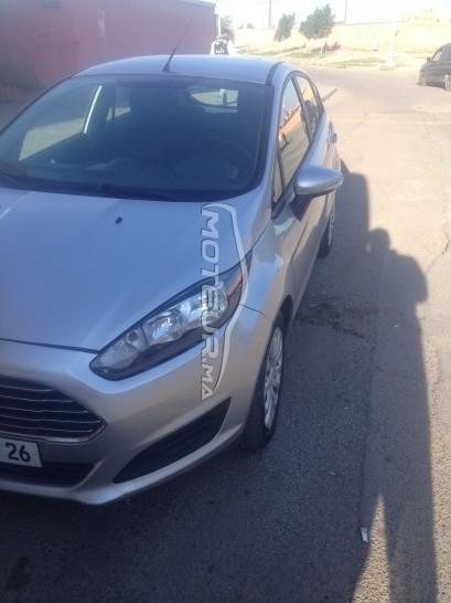 سيارة في المغرب FORD Fiesta - 247119