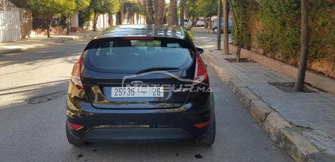 سيارة في المغرب FORD Fiesta Trend+ - 250735