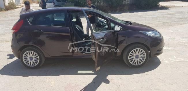 سيارة في المغرب FORD Fiesta Titanium - 236988