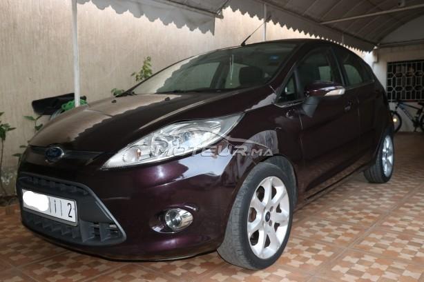 سيارة في المغرب FORD Fiesta Tdci titanium - 237167