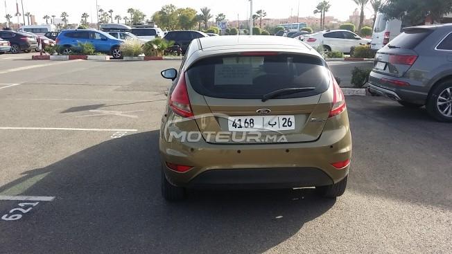 سيارة في المغرب FORD Fiesta - 261181