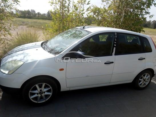 سيارة في المغرب فورد فييستا - 208554