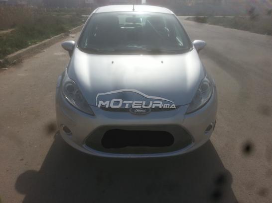 سيارة في المغرب FORD Fiesta - 149741