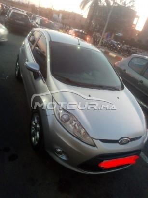 سيارة في المغرب FORD Fiesta titanium - 246646