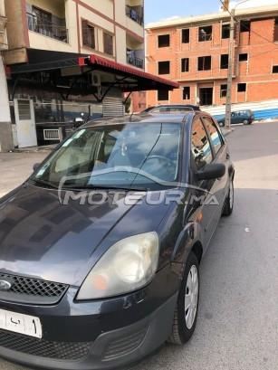 Voiture au Maroc FORD Fiesta - 225221