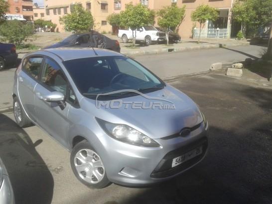 سيارة في المغرب فورد فييستا - 202029