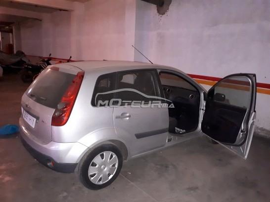 سيارة في المغرب FORD Fiesta - 175413