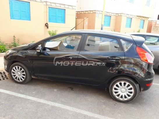 Voiture au Maroc FORD Fiesta - 233076