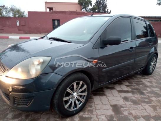 سيارة في المغرب FORD Fiesta 1,24 - 259068